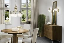 Klassieke wandlampen / Verzameling van sfeervolle wandlampen met klassieke designs.