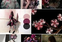 fashion shooting moodboards examples