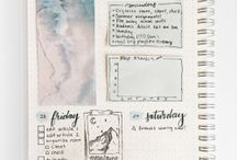 Journal/Planner/Notes