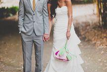 weddings / by Ana'alicia Martinez