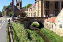 Helmsley / Helmsley, Ryedale, North Yorkshire, UK