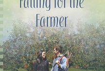 Falling for the Farmer / Debut book with Love Inspired Heartsong Presents, February 2014 release (Snowgum creek series, Book 1) Contemporary Christian Romance set in Australia. http://amzn.to/1LoVl3Q