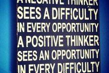 Optimism / by Isabella Basco