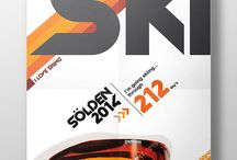 Плакаты, афишы/Posters, billboards / Дизайн, инфографика, верстка плакатов, афиш