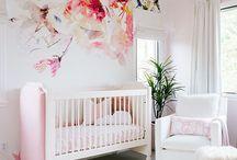 babykamer idee voor later