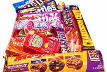 American Candy Mega Boxes