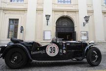 Eberhard & Co. Sponsor of Gran Premio Nuvolari