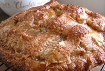 baked breads / by Sharon Carpenter