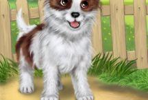 Cat/Dog- Kutya, macska