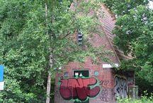 ZEIST - GEMEENTE / INDUSTRIEEL ERFGOED IN DE GEMEENTE ZEIST USINE provincie Utrecht
