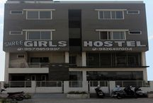 hostels in vijaynagar / We have pg for girls near vijaynagar that have all the facilities that a student needs.