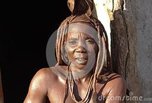 Tribal and Cultural Dreadlocks / A look at the tribal and Cultural styles of Dreadlocks on Planet Earth