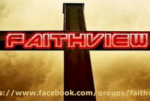 My Devotionals / My  Devotionals are presented to help you with daily living and to increase your faith. Visit our Faithview Group on Facebook and read our weekly devotionals to increase your faith & inspiration. http://www.facebook.com/groups/faithview