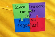 School Counselors / by Vada Dahl