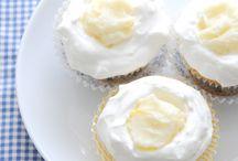 Yummy: cupcakes