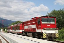 Bahn SLB