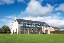 Case Study: No pain no gain / A few months into their self-build Sinead and Jonathan Willox of Co Tyrone decided to go zero energy, but was it worth it?