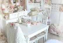 CRAFTROOM / by Angie Crabtree