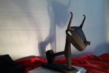 Galería de Arte manuescultor