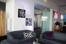 Obrazy na stěnách / Art Obrazy Umění