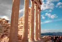 Athens Voyage