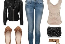 Outfits to Mimic / by Nevada Jennings