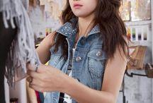 Selena Gomez xox