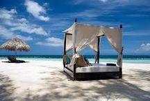 Honeymoon Destinations - Paradise on Earth