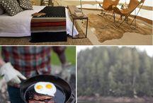 キャンプアイデア