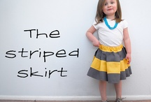 kid stuff / by Emily Blackwell