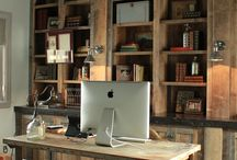 Our House ideas / Home decor ideas, architecture, furniture, design, paint