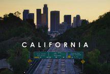 Calfornia Dreaming!