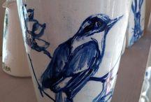 The Ceramic Hare 1