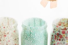 Quirky Jars / by Thea Rossouw