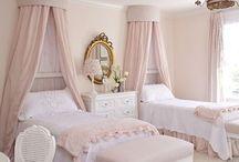 Camere pentru fetițe