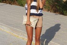 Things to wear / by Krys Lizano