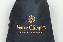 Our drawstring bags