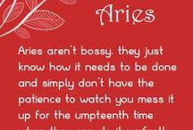 Aries / by Susan