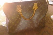 Bag Lady / by Letisha T.