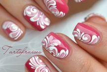 Nails Nails Nails / Life is too short to have naked nails