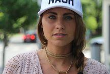 The NASH Collection / We love Nashville, and we love hats. #NashHats