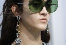 Okulary/ Sunglasses