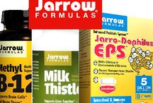 Jarrow Formulas offered by Nutritional Institute