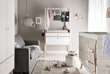 Baby room / Pokój dla dziecka