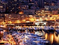 Cool Place to be .Monaco