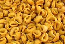 Buon Appetito - Taste of Italy / A morsel of what you might find at Festa!