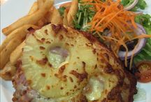 Loaded Parmigiana's / Every Friday & Saturday for July August 2016
