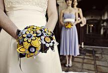 Char and Petes Desert Wedding / Wedding ideas.....