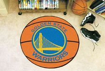NBA - Golden State Warriors Tailgating Gear, Fan Cave Decor and Car Accessories / Find the latest Golden State Warriors Tailgate Party Accessories, Decor for your NBA Man Cave, and Basketball Automotive Fan Gear for your car or truck