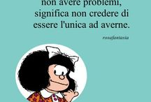 Frasi di Mafalda